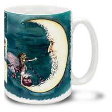 For You Moon Fairy - 15oz Mug