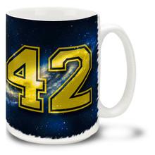 42 - 15oz. Mug