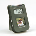 PF141 Digital Travel Clock / Picture Viewer