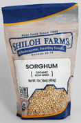 Shiloh Farms Organic Sorghum