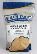 Whole Wheat Couscous, Organic