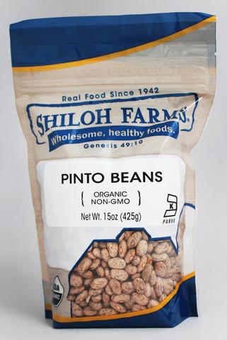 Shiloh Farms Organic Pinto Beans