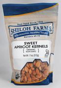 Shiloh Farms Organic Sweet Apricot Kernels