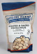 Shiloh Farms Roasted & Salted Pistachios