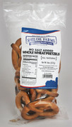 Shiloh Farms No Salt Added Whole Wheat Pretzels