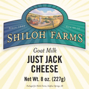 Just Jack Goat Cheese