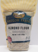 Shiloh Farms Certified Gluten Free Almond Flour - stand up pouch