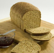 Sprouted 7 Grain Bread, Organic