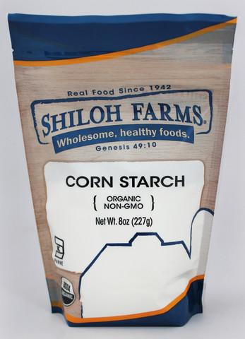 Shiloh Farms Organic Corn Starch