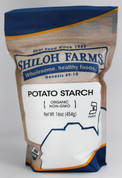 Shiloh Farms Organic Potato Starch