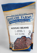 Shiloh Farms Organic Adzuki Beans