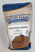 Shiloh Farms Organic Coconut Sugar