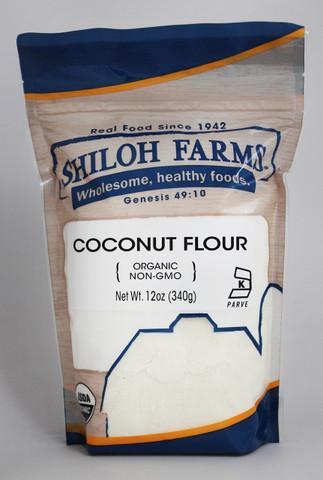 Shiloh Farms Organic Coconut Flour