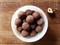 Shiloh Farms Organic Dark Chocolate Covered Hazelnuts