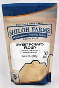 Shiloh Farms Organic Sweet Potato Flour