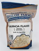 Shiloh Farms Organic Quinoa Flakes