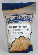 Bulgur Wheat, Organic