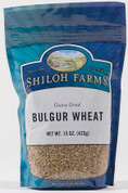 Bulgur Wheat - Coarse Grind  15 oz