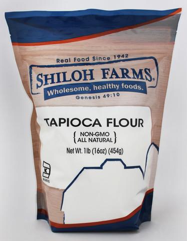 Shiloh Farms Tapioca Flour