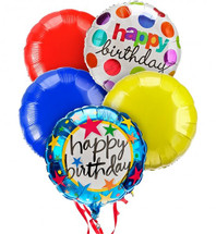 Mylar Balloons for Every Event or Occasion