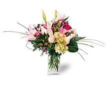 SPRING SPLENDOR Flower Arrangement