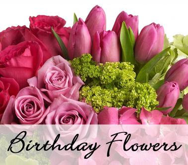 Send Birthday Flowers in Winnipeg
