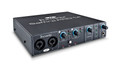 Focusrite Saffire Pro 14 FireWire Audio Interface 8 In / 6 Out with 2 Focusrite Mic Preamps