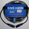 MI TEE Cables DMX-25Q Professional 25' 3-Pin DMX Cable