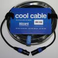 MI TEE Cables DMX-25Q Professional 25' 3-Pin DMX Cable