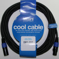 MI TEE Cables DMX-50Q Professional 50' 3-Pin DMX Cable