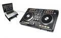 Numark Mix Track Pro DJ Controller with internal sound card--Open Box Customer Return