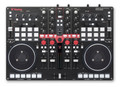 Vestax VCI 400 DJ MIDI Controller with Virtual DJ LE Software