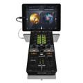Reloop MixTour portable dj mixer / controller
