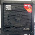 Roland CB-30 Cube 30 Bass Guitar Amplifier-STORE DISPLAY