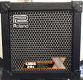 Roland Cube-20X Guitar Amplifier with tuner, effects, more - STORE DISPLAY