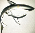 Giant Shark Capo GC-30 - Gray