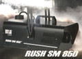 Martin Rush SM850 Fog / Smoke Machine & Remote Control