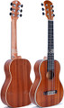Smiger GKL30 Western Sapele Guitarlele 6 string guitar ukulele hybrid - Sapele