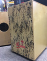 "G-great Cajon Drum 18""x12""x11.65"" on display"