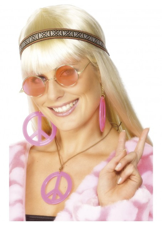 60s Hippie Woman Kit