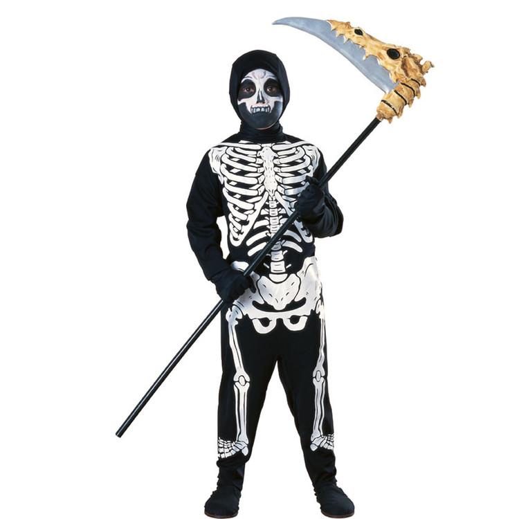 Skeleton Boys Costume