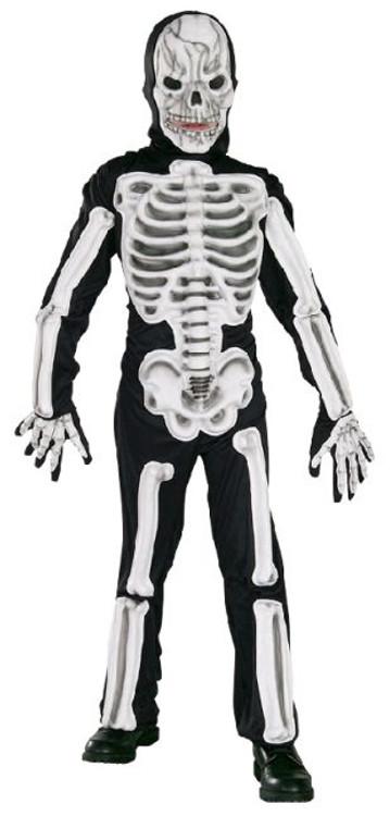 Skeleton Boys Costumes
