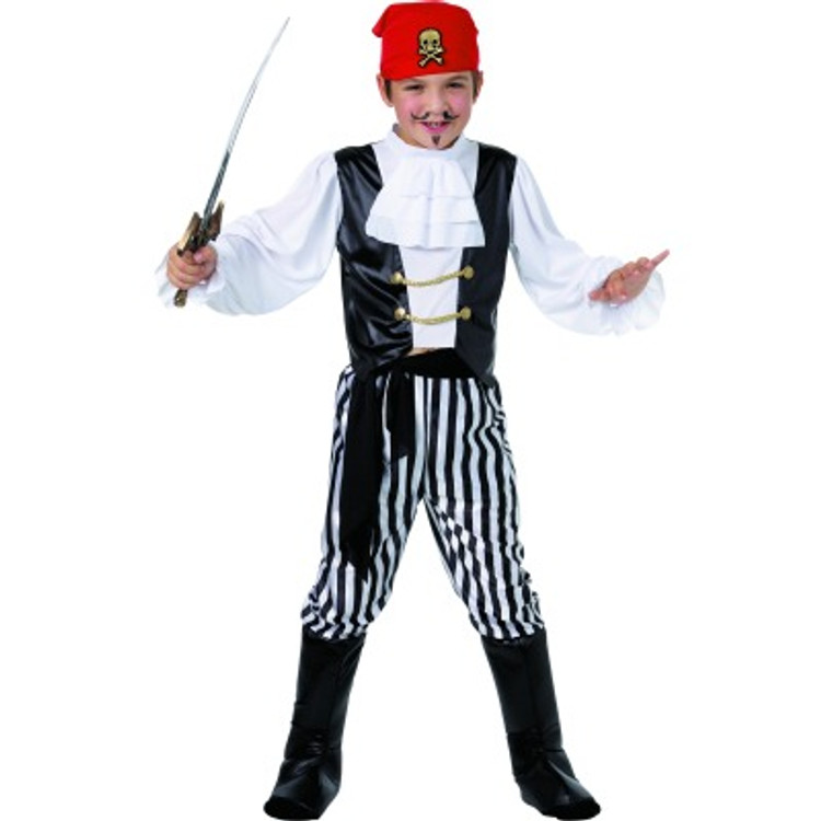 Pirate Boy Costumes