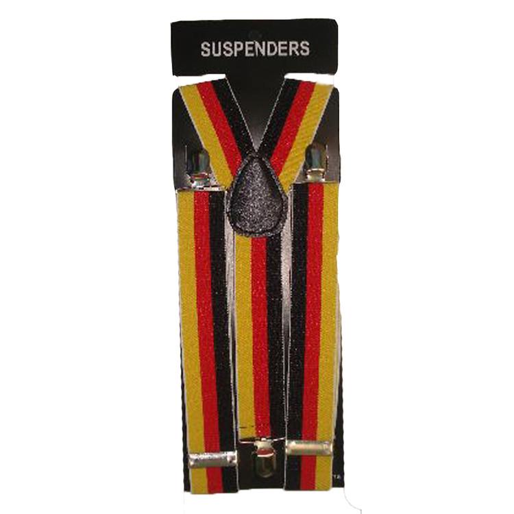 Braces Suspenders - German