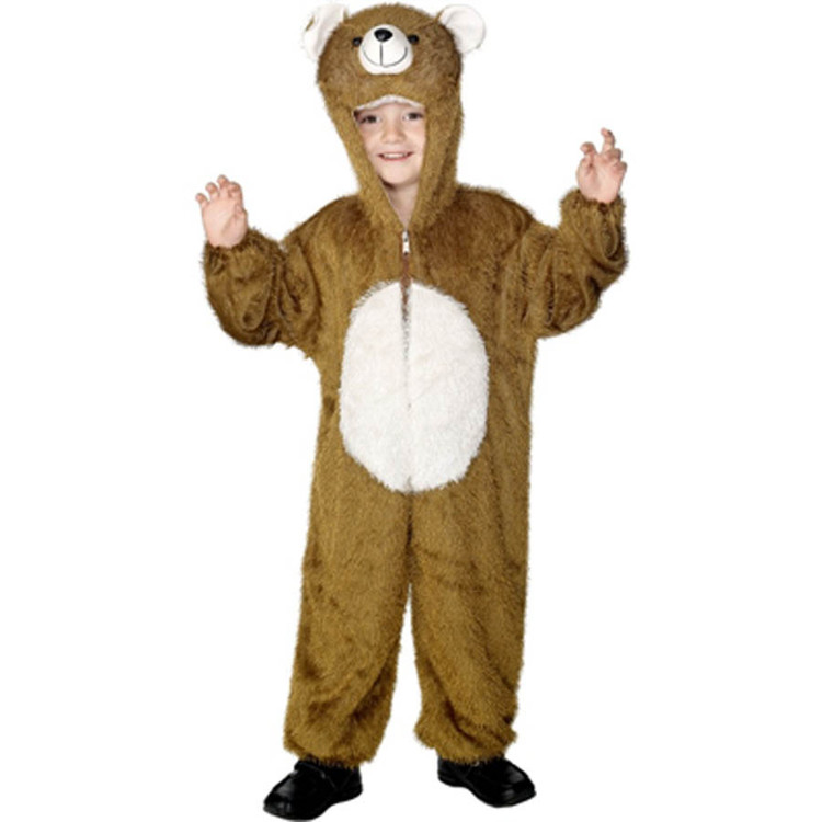 Bear Children Costume