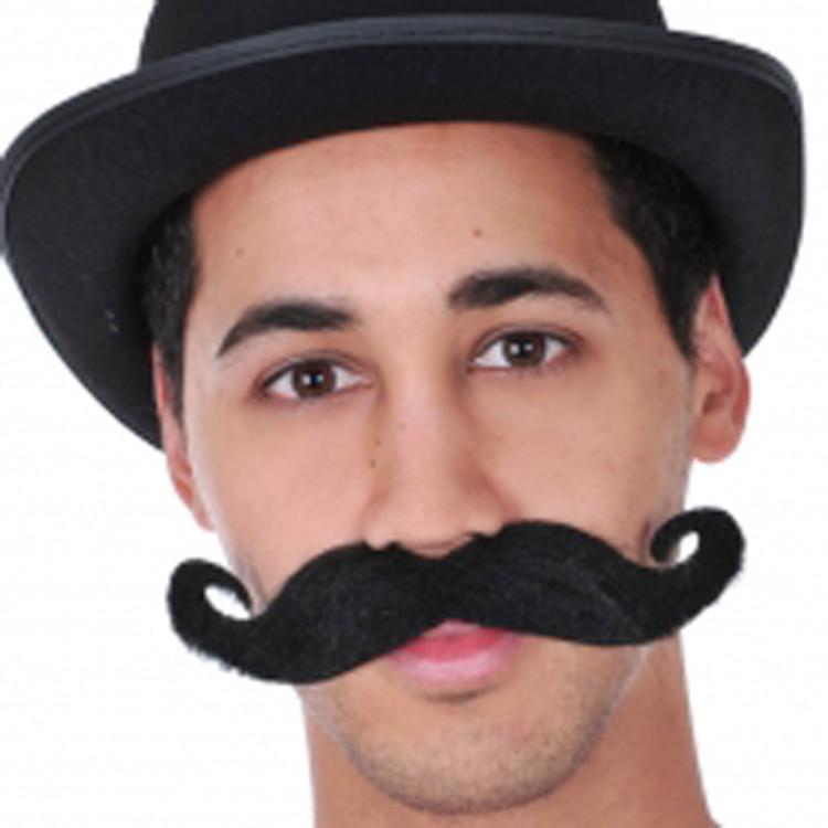 Moustache : Ring Master