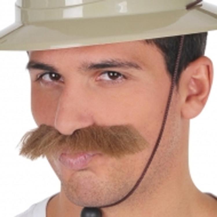 Moustache - Toms Mo