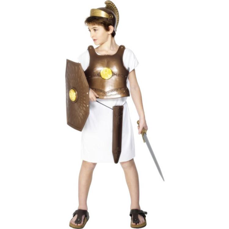Greek Soldier Armour Set