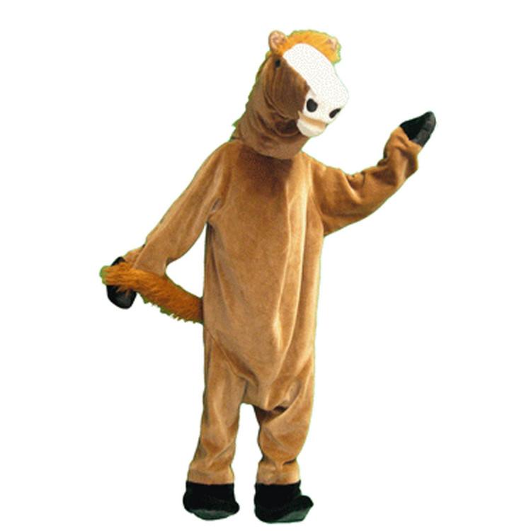 Horse Animal Costume