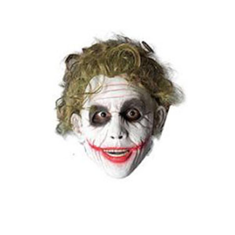 Batman - Joker Wig